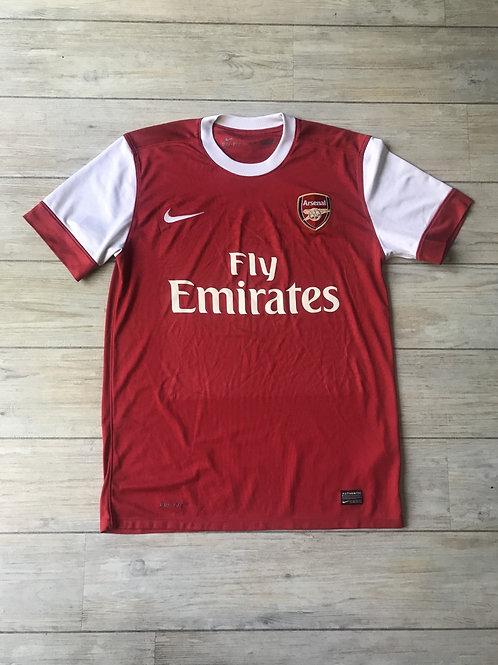 Arsenal HOME 2010-11