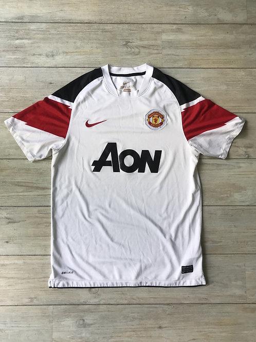 Man United AWAY 2010-11