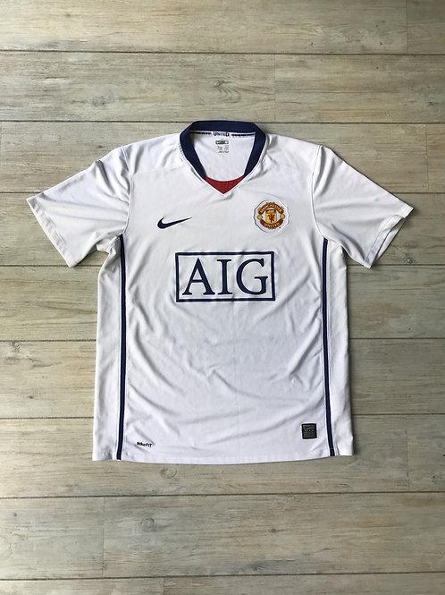 Man United AWAY 2009-10