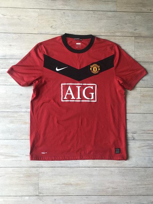 Man United HOME 2009-10