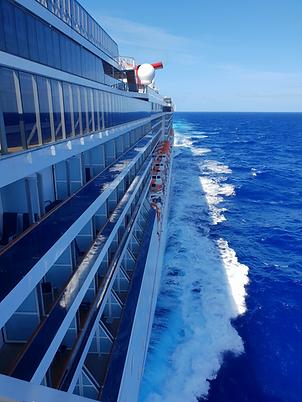 Fianco cruise