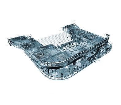 CAD3D Laser Scanner