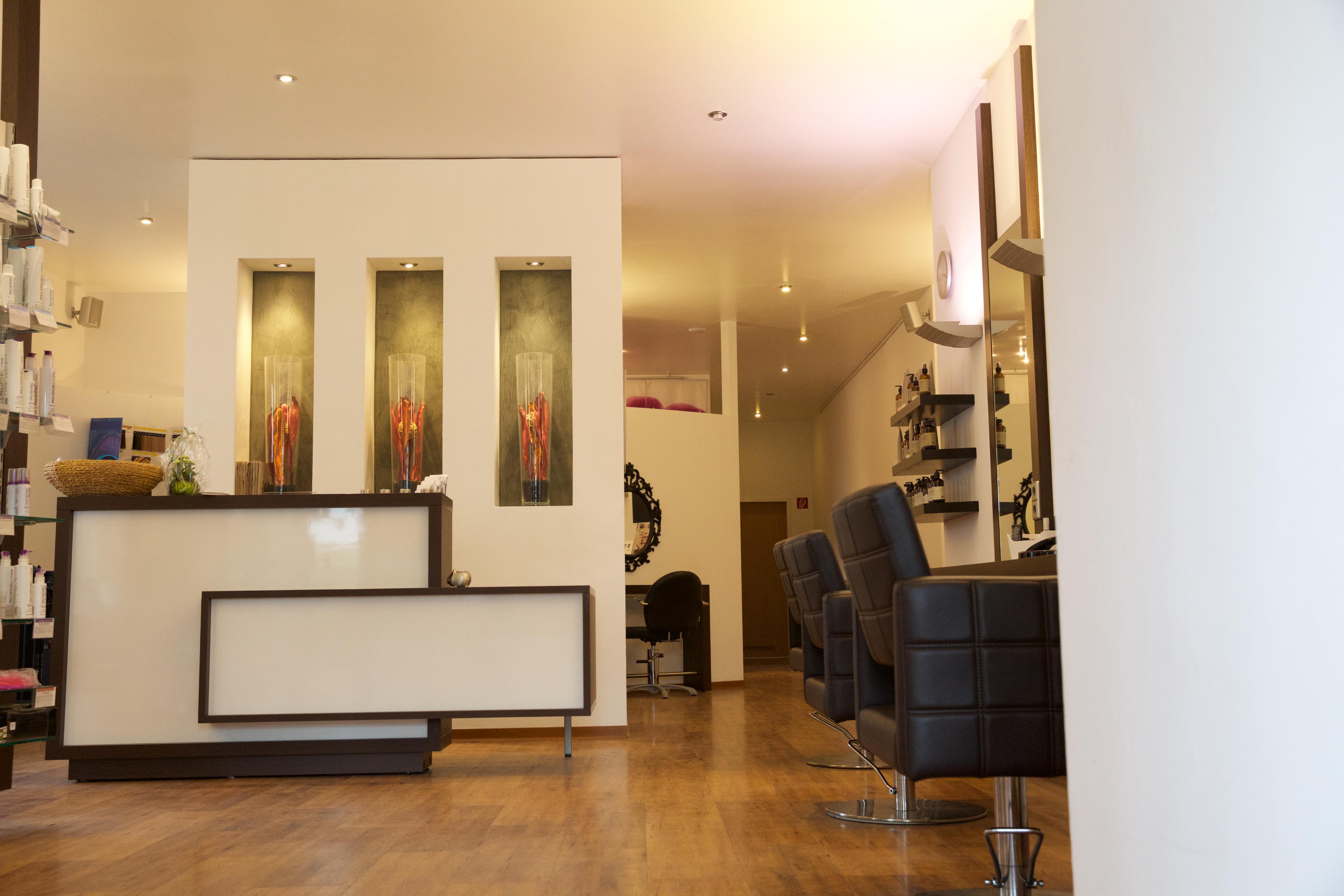 Unser Salon