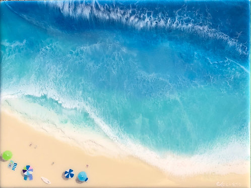 Beach Whimsy