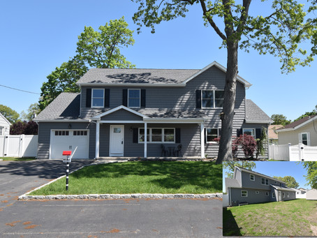Just Sold in Point Pleasant!