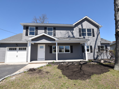 NEW LISTING in POINT!