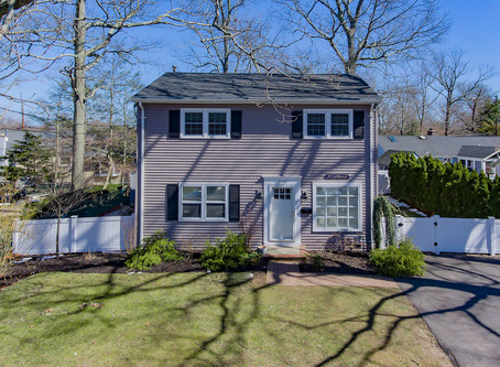 SOLD In Sea Girt Estates
