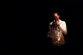 Je t'aime, théâtre de la Girandole, 2015