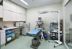 手術準備室