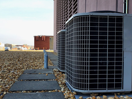 Keep Your Cool With AC & Heating Maintenance