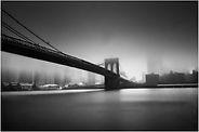 17. Brooklyn Bridge at Fog.jpg
