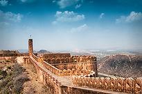 RAS_4417 Jaigarh Fort, Jaipur, Rajasthan