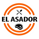 El Asador Color Patch Logo