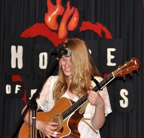 Taylor Lamborn at House of Blues
