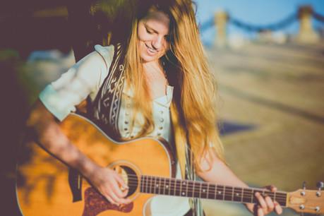 Taylor Lamborn at Rock Hall