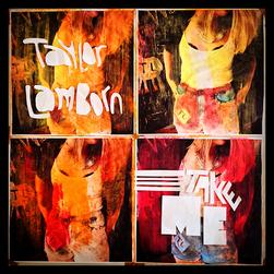Take Me Album Art