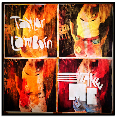 """""""Take Me"""" Album Release"""