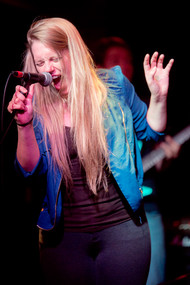 Taylor Lamborn in Concert