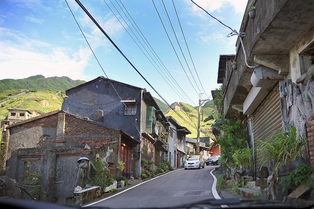 Taiwan roadtrip
