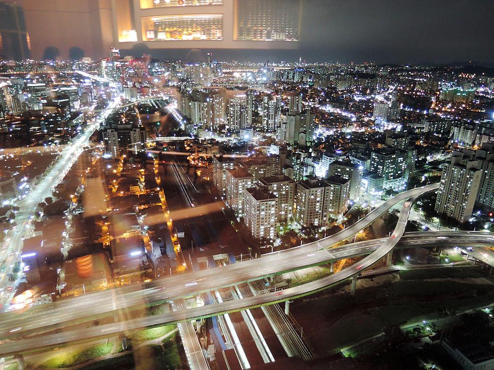Seoul Sheraton D-Cube City