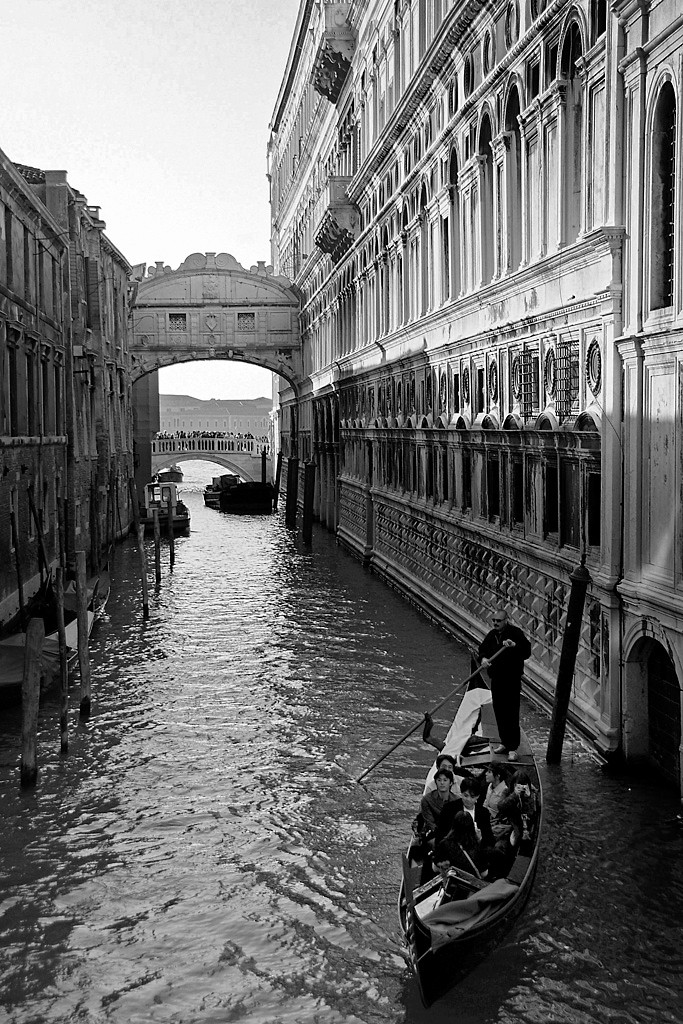 Venice travel photography