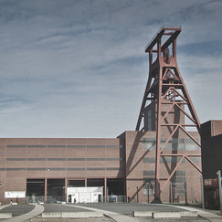 Ruhr Museum, Essen, Germany