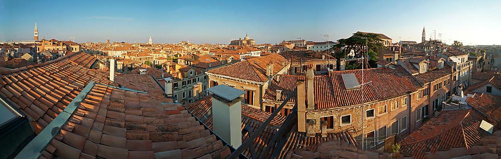 Panoramic Venice
