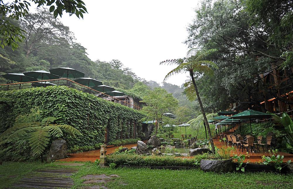 Green Ark, Miaoli