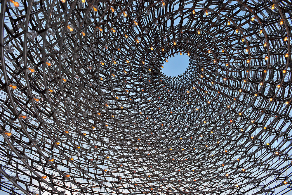 Milan World Expo