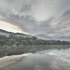 Sahom Valley, Malaysia