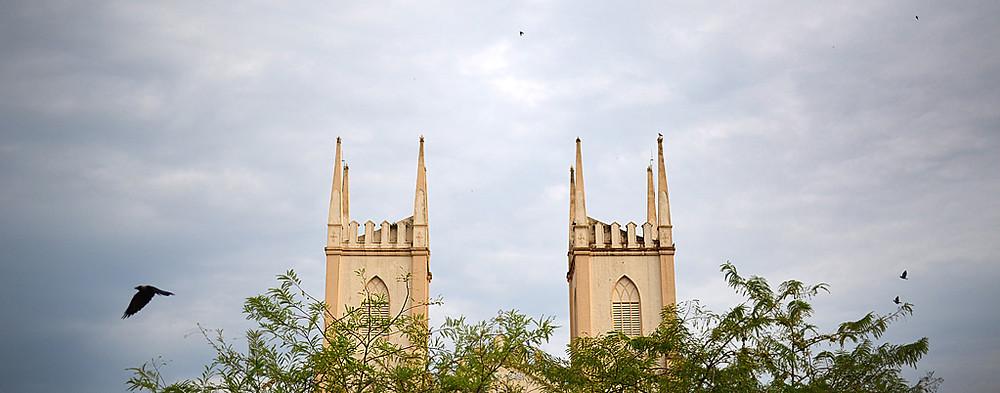 Melaka St Francis Xavier
