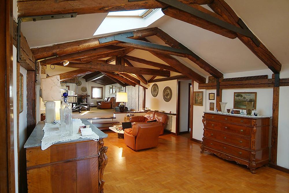 Venice accommodation
