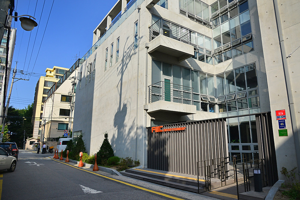 FNC Entertainment Seoul