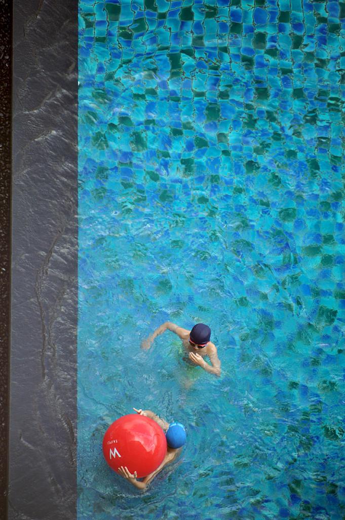 Taipei W Hotel