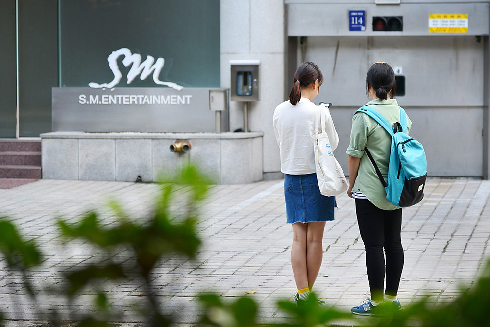 SM Entertainment Seoul