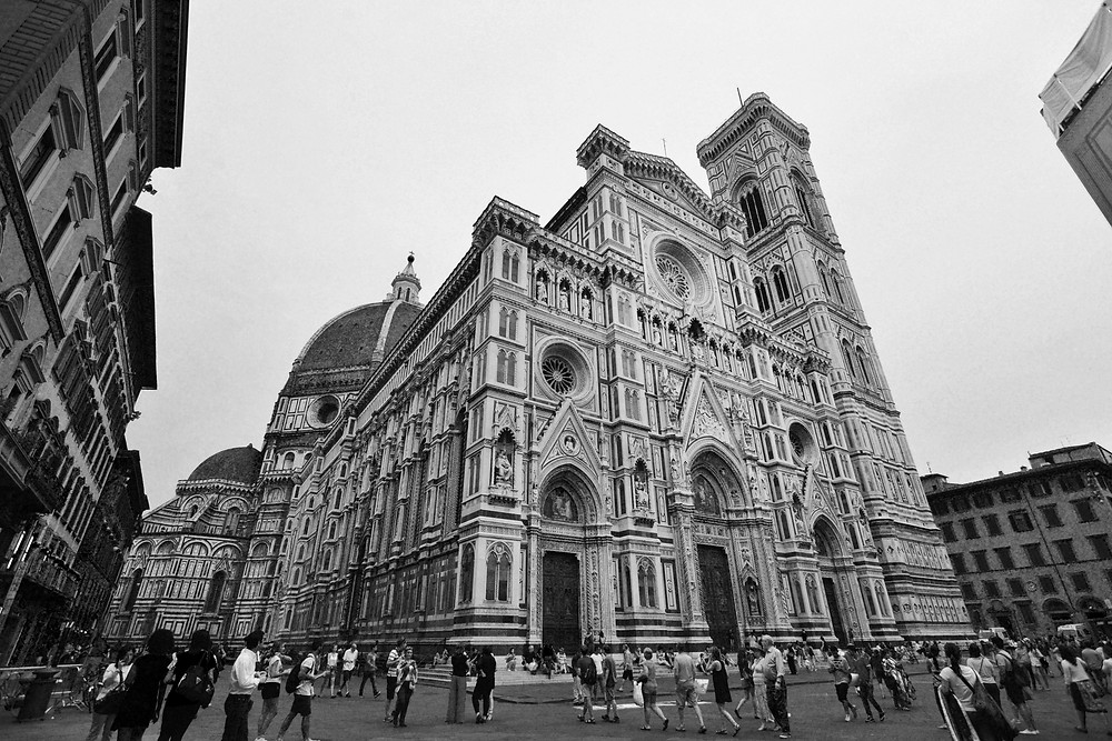 Florence Cathedral Duomo di Firenze