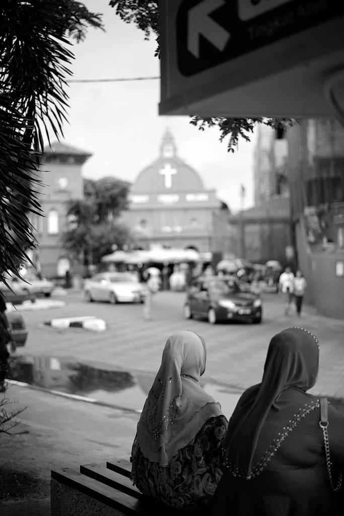 Melaka Dutch Square