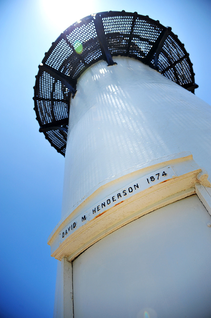 Penghu lighthouse