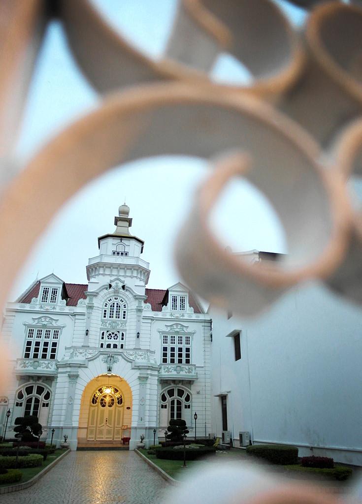 Melaka Chee Mansion