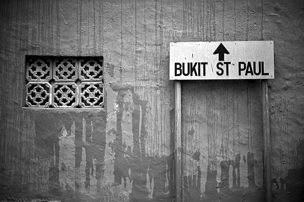 Melaka St Paul