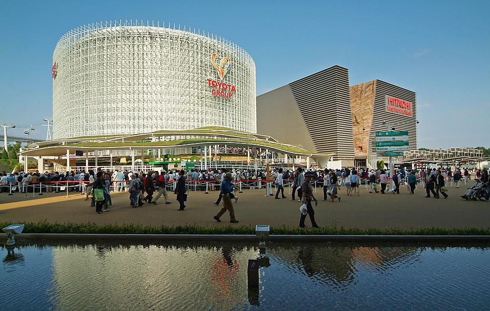 Aichi World Expo