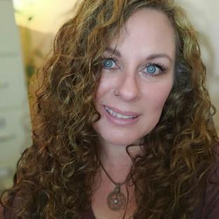 Sabrina Phillips Hill Occult Expert