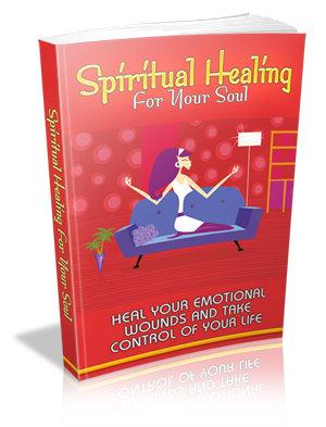 Spiritual Healing For Your Soul