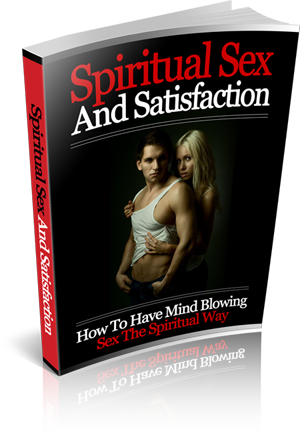 Spiritual Sex And Satisfaction