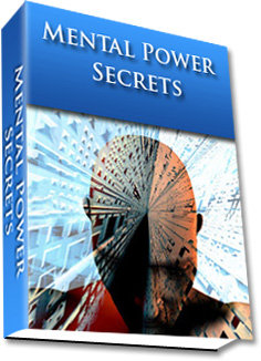 Mental Power Secrets