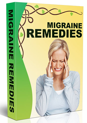 Audios Migraine Remedies