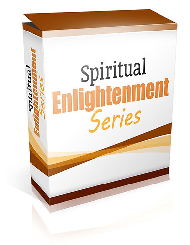 Spiritual Enlightenment Series