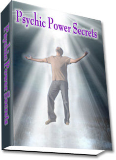 Psychic Power Secrets
