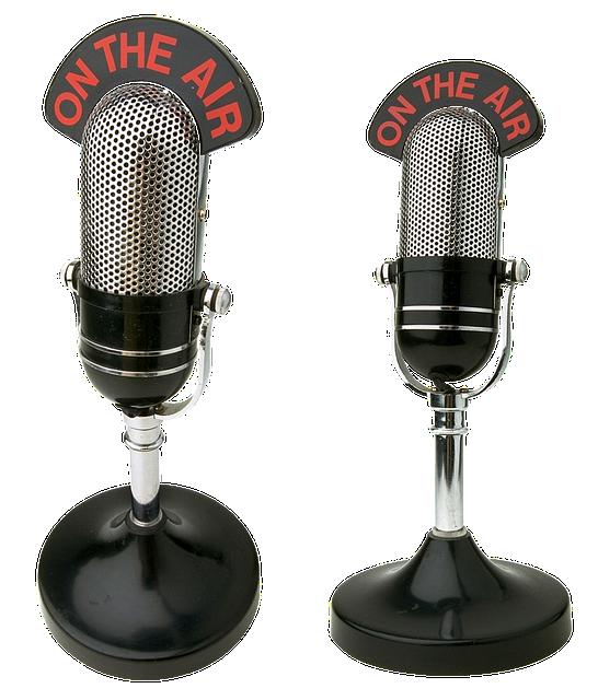 microphones-1491020_640