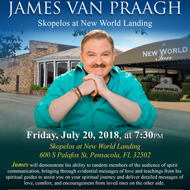 James Van Praagh New Word Landing.jpg
